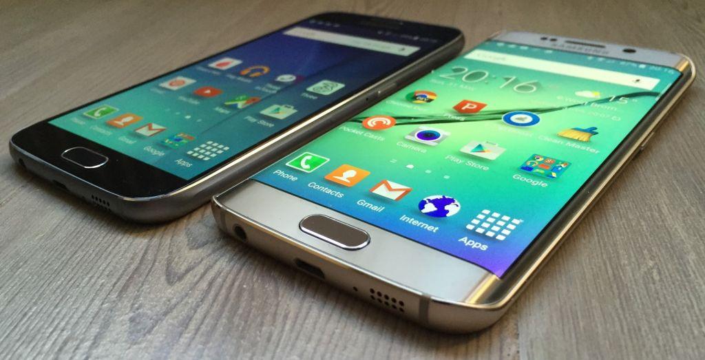 Samsung lanzaría un programa para renovar sus Galaxy anualmente - samsung-galaxy