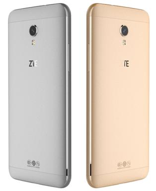 ZTE lanzará los nuevos Blade V7 y Blade V7 Lite, y dos proyectores inteligentes - bladev7a