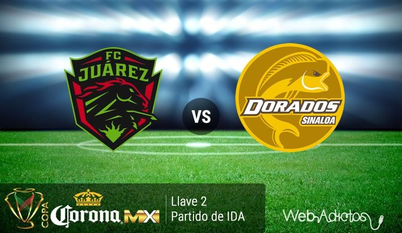 Juárez vs Dorados, Jornada 3 de Copa MX Clausura 2016 - bravos-de-juarez-vs-dorados-copa-mx-clausura-2016
