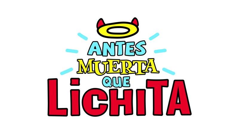 No te pierdas Antes muerta que Lichita este sábado - capitulo-especial-antes-muerta-que-lichita-sabado-20