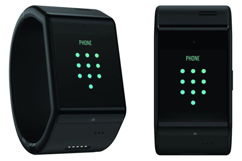 "Will.i.am presenta ""Dial"", su segundo smartwatch. - dial-smartwatch"