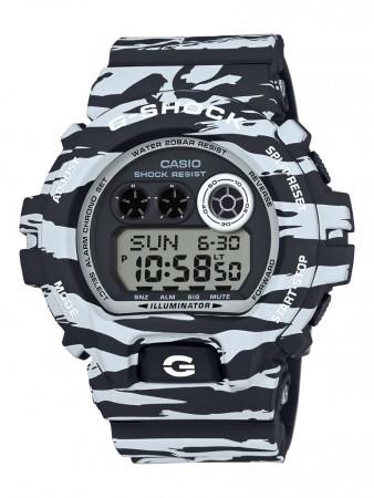 G-SHOCK presenta nuevos modelos en colores monocromáticos - gd-x6900bw-1_jf-338x450