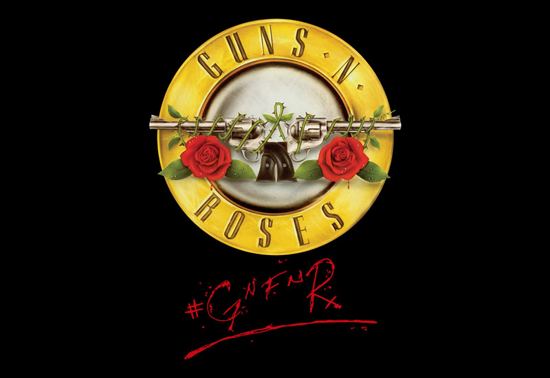 Guns N' Roses llega a México en 2016 - guns-n-roses-concierto-en-mexico