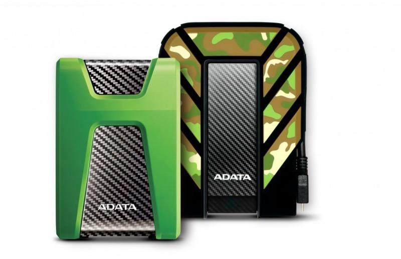 ADATA lanza discos duros externos HD650X para Xbox One y HD710M edición especial - hd650xhd710m-800x518