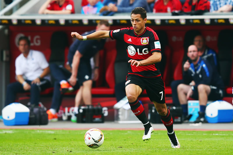 A qué hora juega Bayer Leverkusen vs Bayern Munich y en qué canal verlo - horario-bayer-leverkusen-vs-bayern-munich-bundesliga-2016