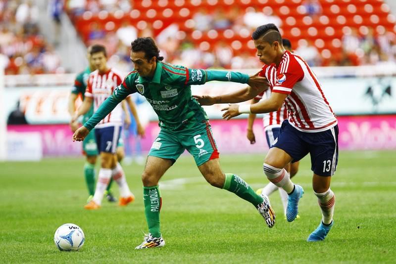 A qué hora juega Chivas vs Jaguares en el Clausura 2016 y en qué canal verlo - horario-chivas-vs-jaguares-clausura-2016
