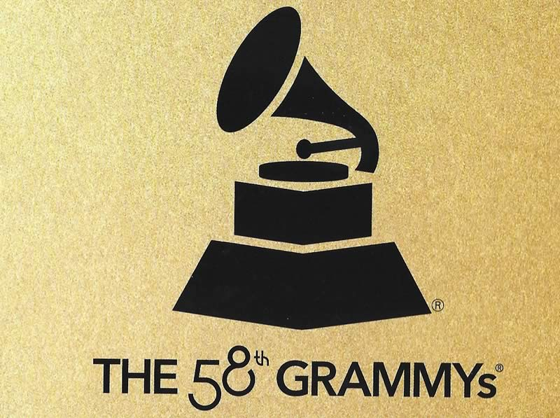 A qué hora son los Grammys 2016 y en qué canal se transmiten - horario-grammys-2016