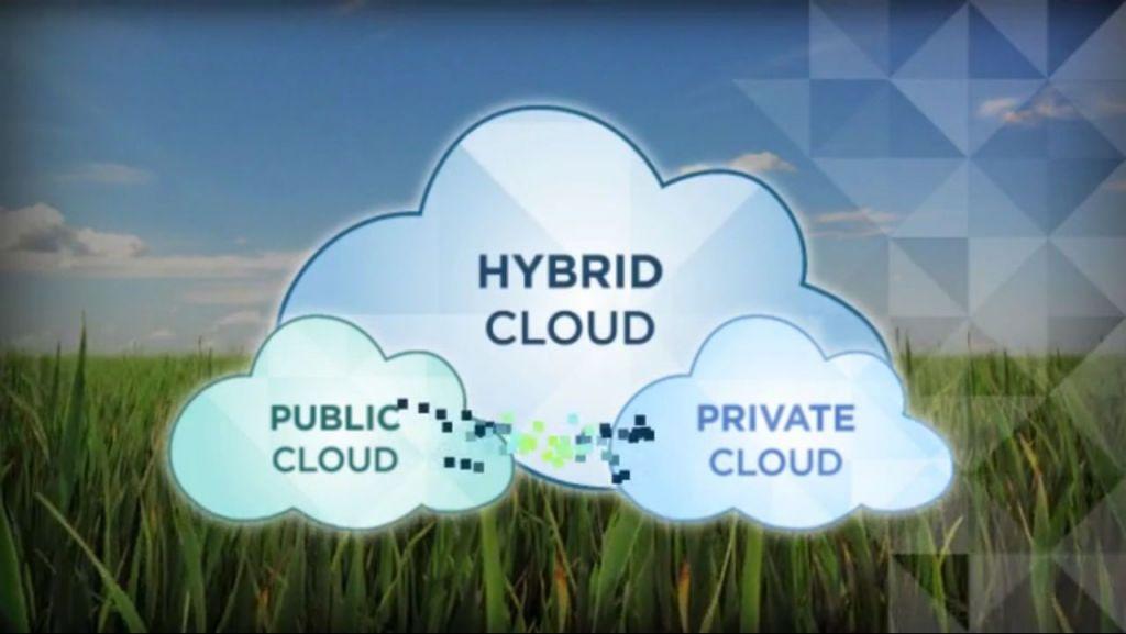 VMware anunció nueva plataforma para proporcionar espacios de trabajo digitales seguros - hybrid_cloud2