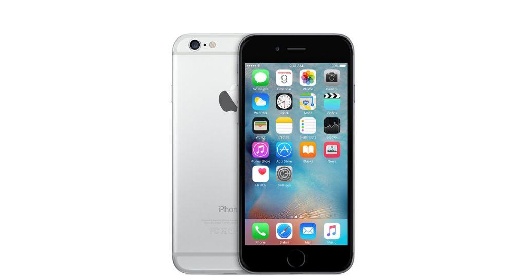 En China pueden aumentar la memoria de los iPhone a muy bajo precio - iphone-6