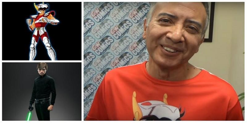 """Muere Jesús Barrero, la voz oficial de Pegaso en """"Los Caballeros del Zodiaco"""" - jesus-barrero-800x400"""