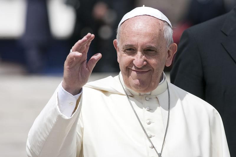 Conoce las rutas del Papa en México y recomendaciones para la ciudadanía - papa-en-mexico-2016