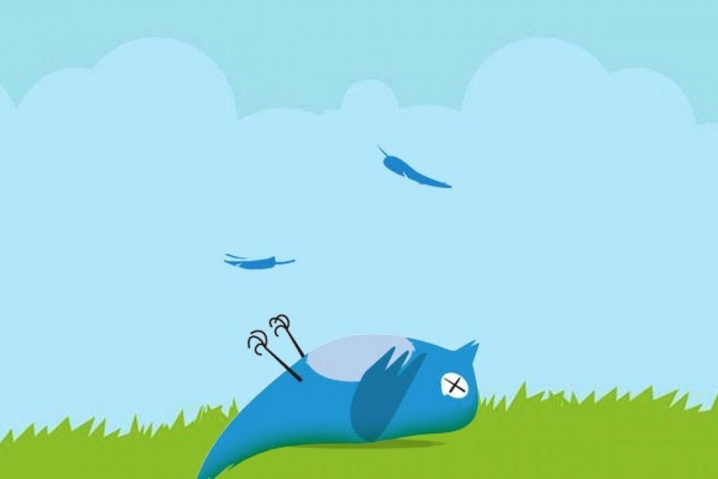 #RIPTwitter: los usuarios protestan por posibles cambios en dicha red social - riptwitter