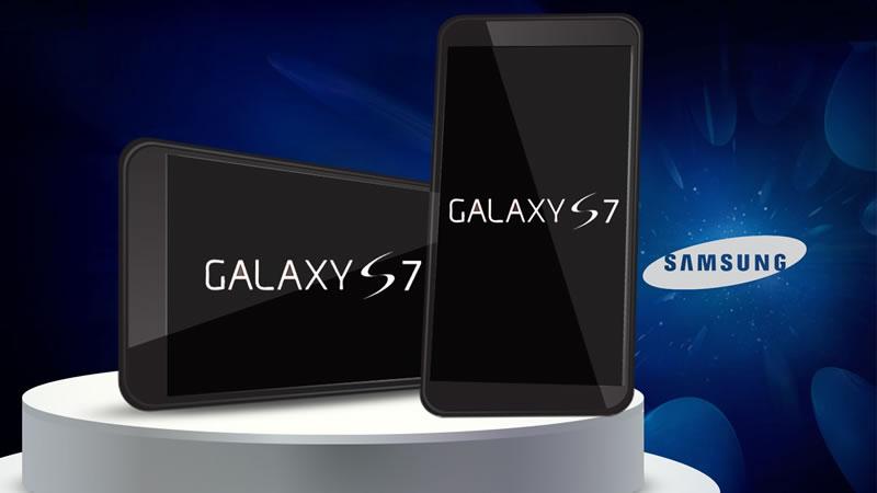 El Samsung Galaxy S7 es el que más noticias genera previo al Mobile World Congress - samsung-galaxy-s7-mwc