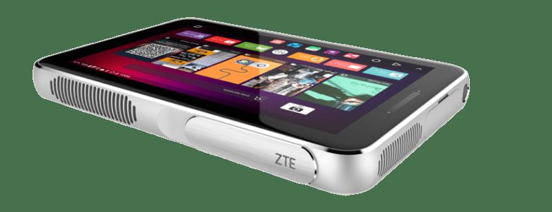 ZTE lanzará los nuevos Blade V7 y Blade V7 Lite, y dos proyectores inteligentes - spro-plus