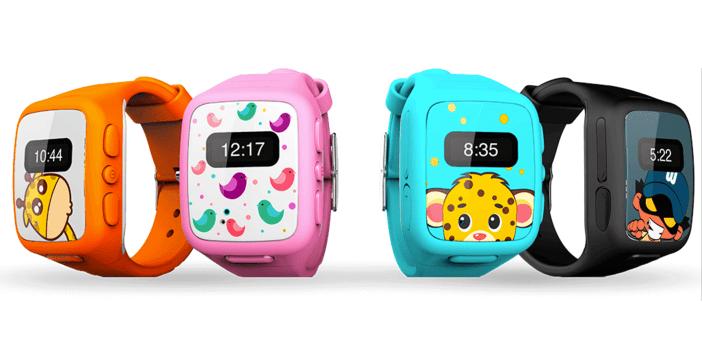 Nuevo Watch-U Kids, el primer reloj celular con localizador para niños - watch-u-kids-el-primer-reloj-celular-con-localizador-ninos