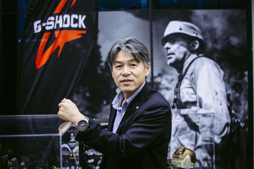 Nueva colección de relojes G-SHOCK que eleva los estándares de resistencia - g-shock-mexico