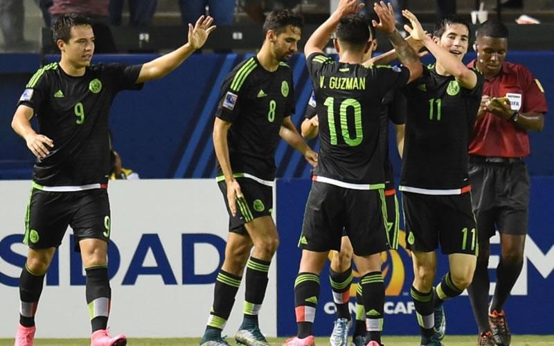 A qué hora juega México vs Japón Sub 23 su partido amistoso y en qué canal se transmite - horario-mexico-vs-japon-sub-23