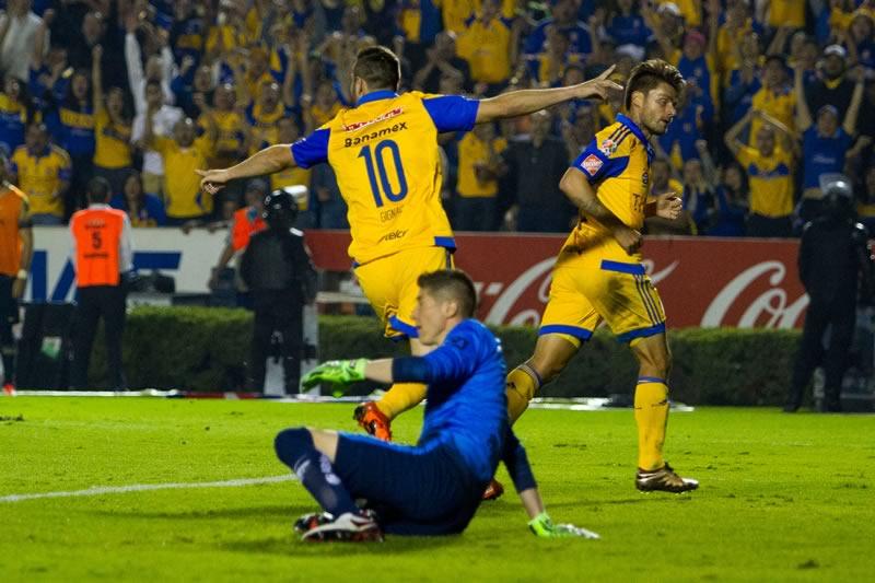 A qué hora juega Tigres vs Pumas en el Clausura 2016 y qué canal lo transmite - horario-tigres-vs-pumas-en-el-clausura-2016