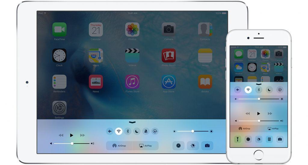 Apple lanza iOS 9.3.1 para corregir errores - ios-9-3-3