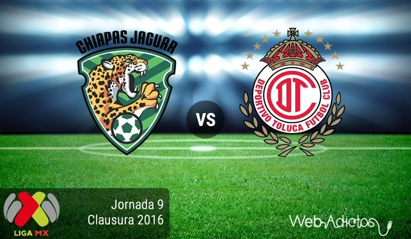 Jaguares vs Toluca en el torneo Clausura 2016 | Jornada 9 - jaguares-vs-toluca-en-la-jornada-9-del-clausura-2016