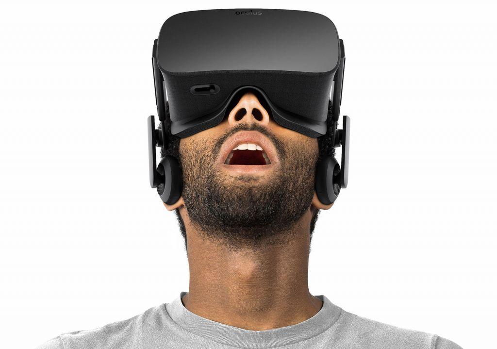 "Oculus Rift será compatible con Mac cuando ""Apple haga buenas computadoras"" - oculus-rift"