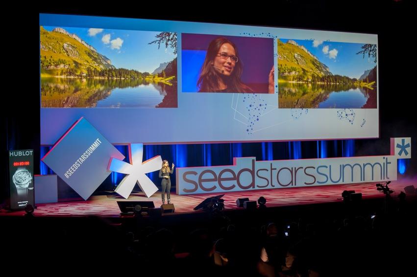 Cierra cumbre internacional a favor de países emergentes: Seedstars Connect Summit - seedstars-world-summit-aliseedetonnac
