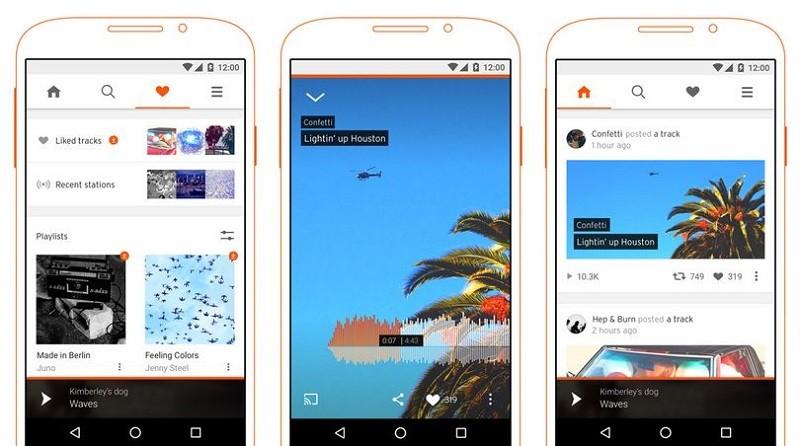 SoundCloud lanza su propio servicio de música por streaming - soundcloud-go-800x446