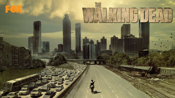 Series de estreno en Netflix durante abril de 2016 - the-walking-dead-temporada-5-netflox