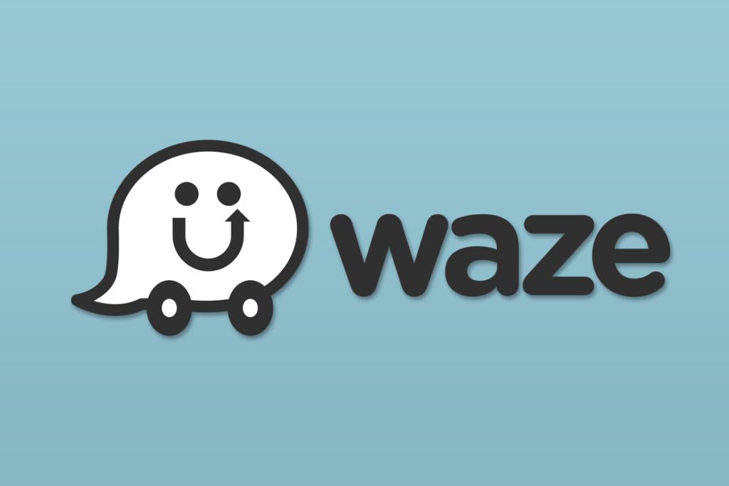 Waze para Android trae nuevas funciones - waze-logo-1