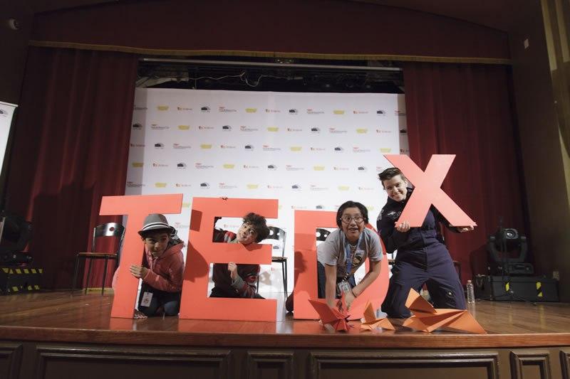 5 TED Talks que debes ver previo al TEDxKids Mexico City 2016 - 5-ted-talks-que-debes-ver