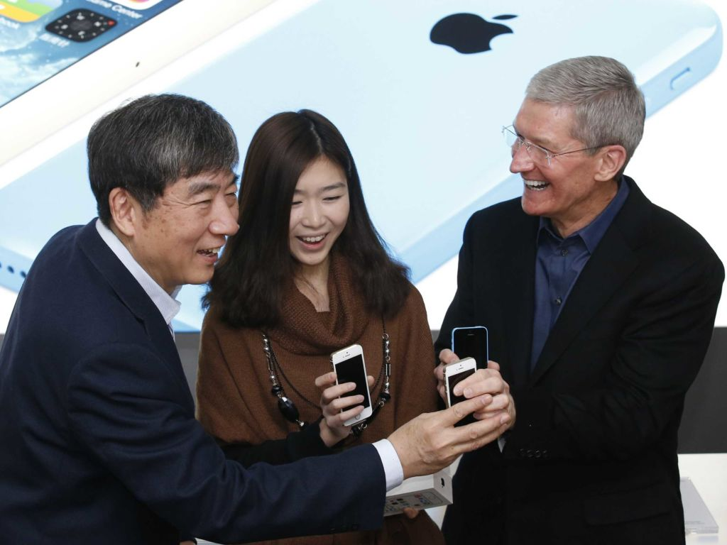 China bloqueará el acceso a iTunes Movies y a iBooks - apple-china-itunes