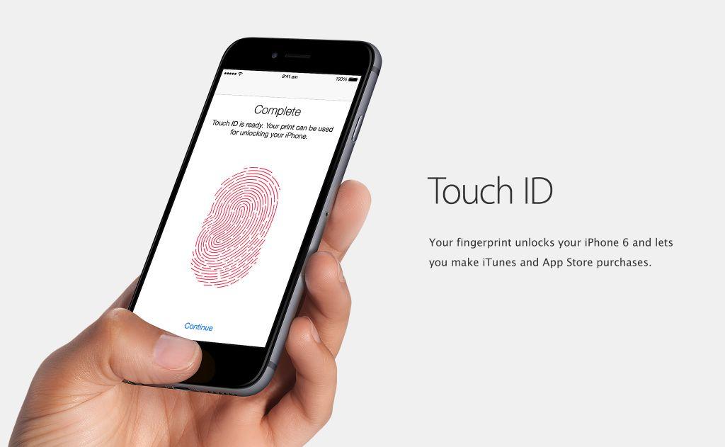Un papá pide ayuda a Apple para desbloquear el iPhone de su hijo fallecido - apple-iphone