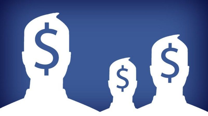 Facebook podría permitir a los usuarios monetizar sus contenidos - facebook-hacer-dinero-800x449