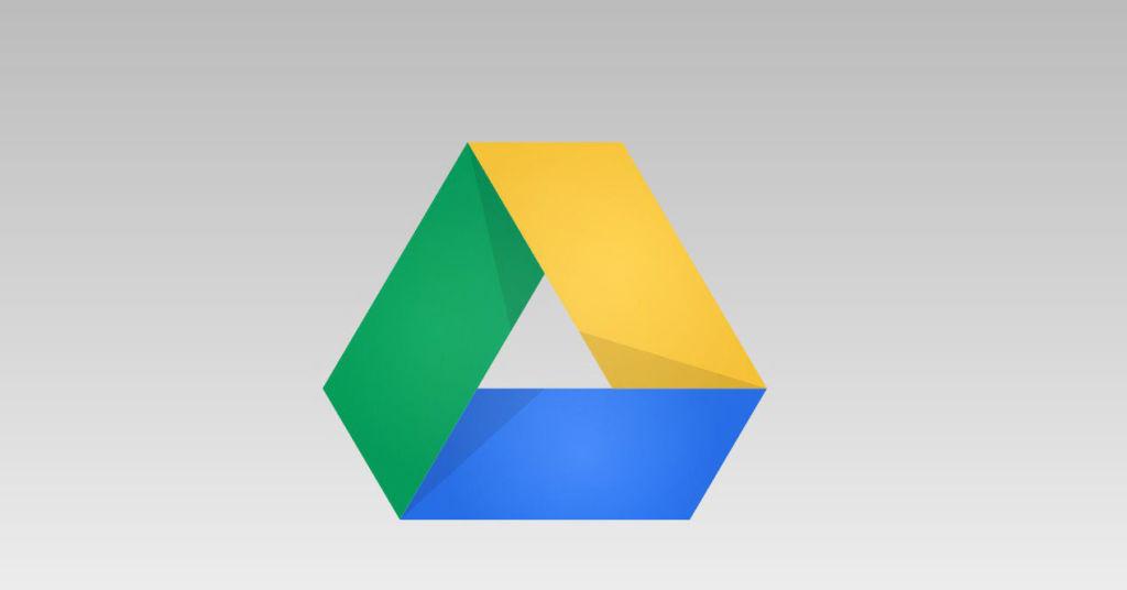 Google Drive para Mac y PC te permitirá elegir las carpetas para sincronizar - google-drive