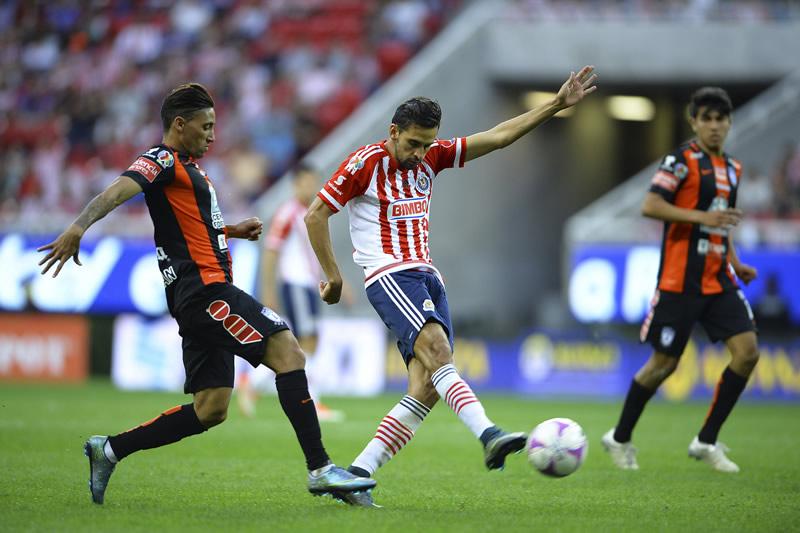 A qué hora juega Chivas vs Pachuca en el Clausura 2016 y qué canal lo pasará - horario-chivas-vs-pachuca-en-el-clausura-2016