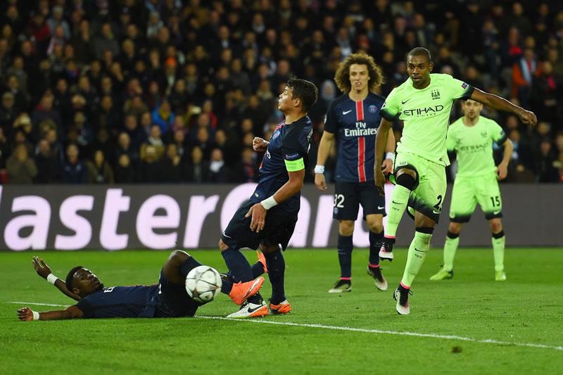A qué hora juega Manchester City vs PSG y en qué canal puedes verlo | Champions League 2016 - horario-manchester-city-vs-psg-champions-league-2016