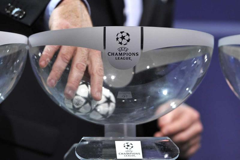 A qué hora es el sorteo de Semifinales de Champions League 2016 - horario-sorteo-semifinales-champions-league-2016