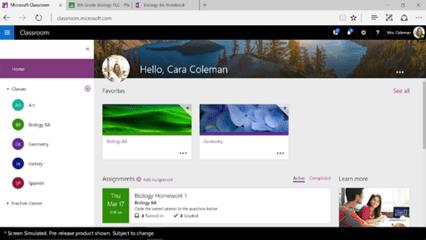 Microsoft anuncia actualizaciones inspiradas en los maestros para Windows, Office y Minecraft - image015