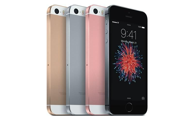 Linio y Cabify te llevan tu iPhone SE en menos de 3 horas - iphone-se-en-mexico-con-linio-y-cabify
