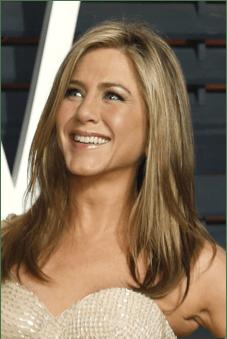 Se revela nuevo tratamiento de las famosas en Hollywood para lucir jóvenes - jennifer-aniston