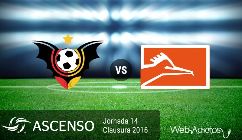 Murciélagos vs Correcaminos, J14 del Ascenso MX C2016 | Resultado: 5-0 - murcielagos-vs-correcaminos-ascenso-mx-clausura-2016