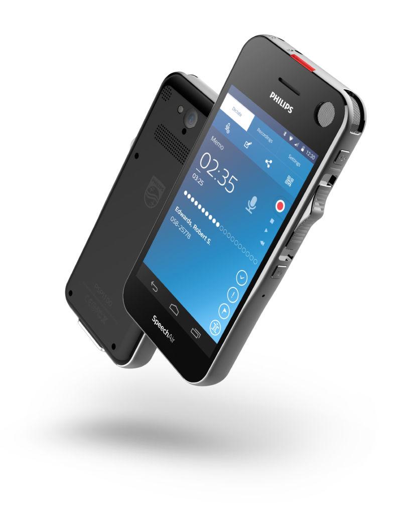 Philips SpeechAir: una grabadora que funciona con Android. - philips-speechair_ap11_rgb_copy