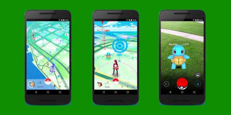 ¡Vamo a calmarno! Así es la beta de Pokémon GO - pokemon-go-800x400