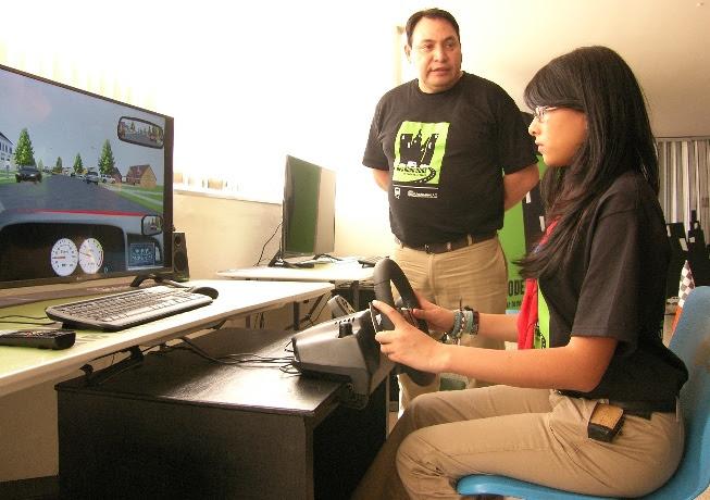 Road Code, programa de UPS en adolescentes mexicanos para impulsar la cultura vial - programa-road-code-ups