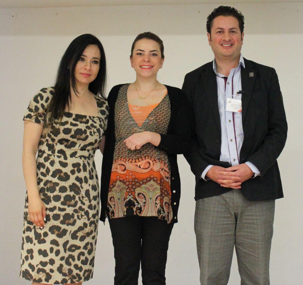AMIPCI premia a PayPal por su destacada labor en la industria nacional de Internet - reconocimiento-amipci-paypal