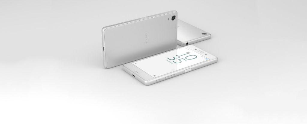 El Sony Xperia X Premium tendrá la primera pantalla HDR del mundo móvil - xperia-x-performance