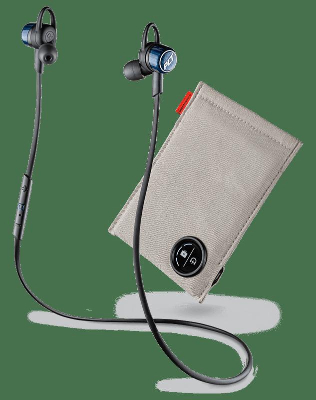 BackBeat GO 3, unos auriculares inalámbricos que desearas tener - backbeat-go-3-black-with-case