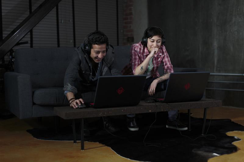 OMEN by HP, una nueva línea de computadoras para gamers - computadoras-gamer-omen-by-hp
