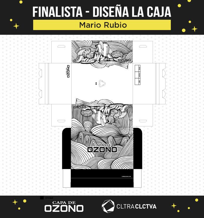 Capa de Ozono premió la creatividad y talento mexicano - finalista_tercer-lugar