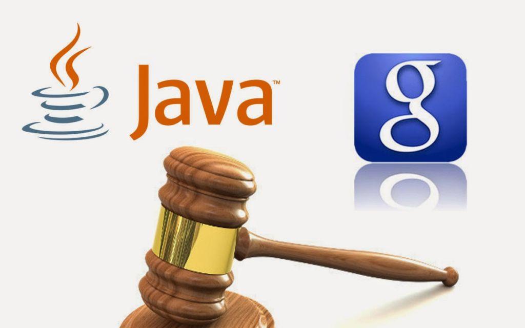 Google le ganó a Oracle la batalla judicial por Java